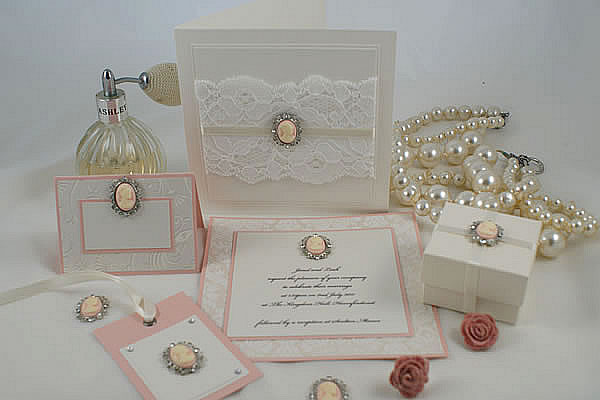 Stationery For Your Wedding