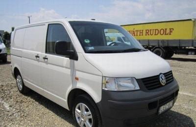 used VW T5 Transporter for sale