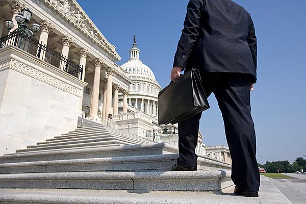 efficient lobbyist