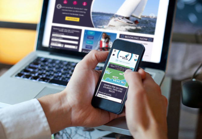 BEING MOBILE FRIENDLY CAN BOOST YOUR SALES