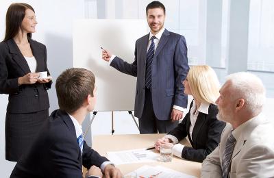 management-training
