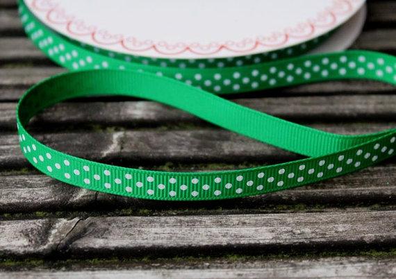 Adding a printed ribbon
