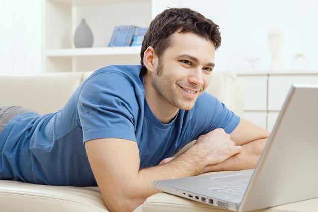 Happy Online Dating