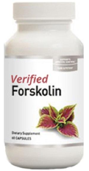verified Forskolin